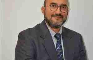 Dr. Amin Malik Shah