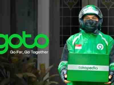 Indonesia`s GoTo Seeking Up to $2 Billion Ahead Of IPO