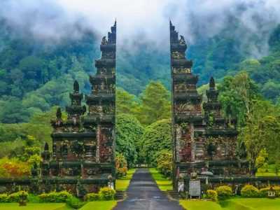 Indonesia halal tourism has a huge potential