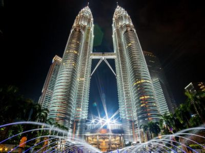 Malaysian Trade With OIC Countries Up 24.6% In 2021