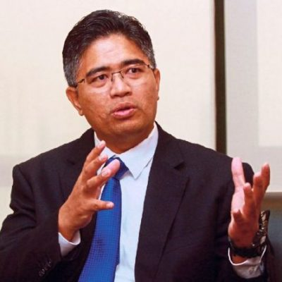 Role of HDC in Malaysian Economic Recovery