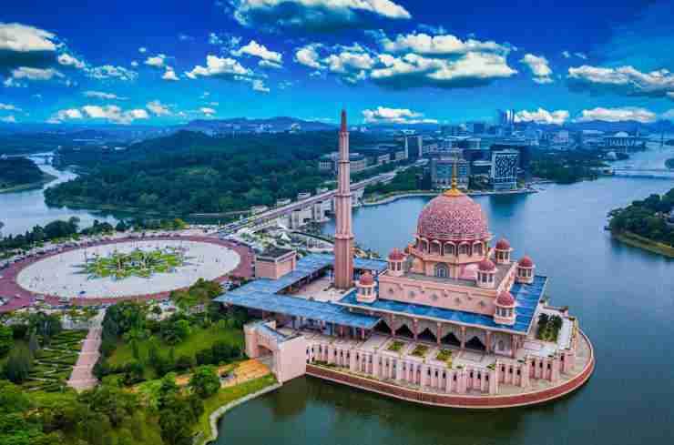 Halal Travel Market