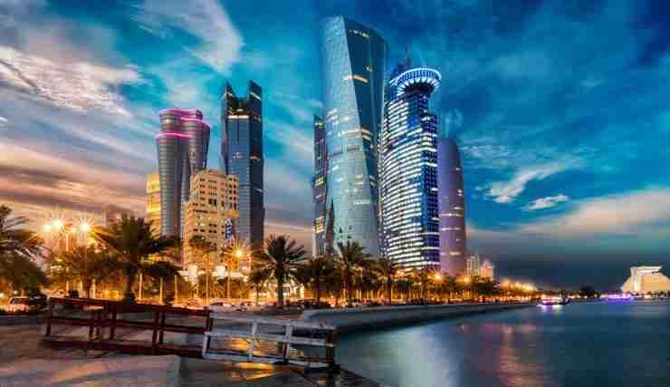Qatar On Its Way To Becoming A Global Fintech Hub