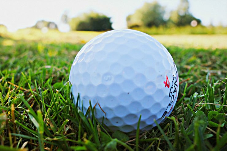 Startups & Golf