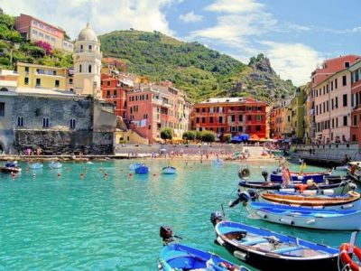 Italy Has No Halal Hospitality Network To Attract Muslim Tourists