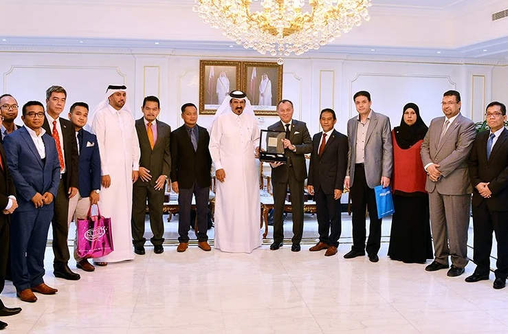 Malaysian SMEs Seek Access to Qatari Market