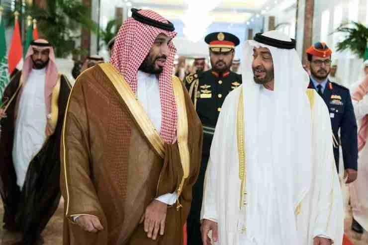 Saudi Reforms Will Not Impact Abu Dhabi Negatively